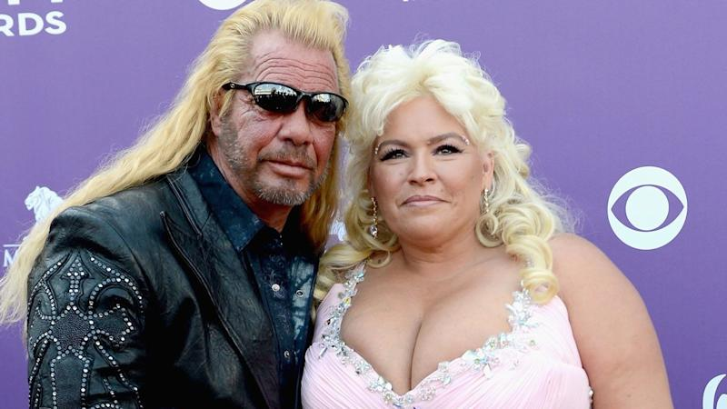 Dog the Bounty Hunter store in Edgewater burglarized