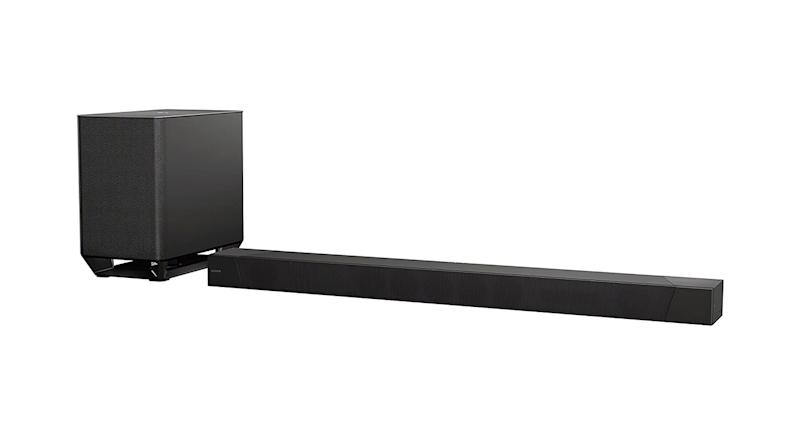 Sony HTST5000.CEK 800 W Soundbar with Dolby Atmos