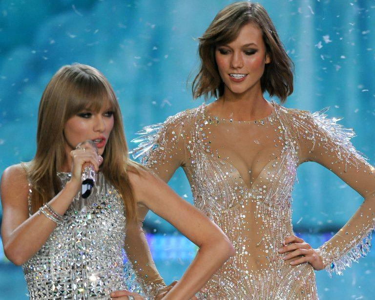 Heres How Taylor Swift Was Involved In Karlie Klosss