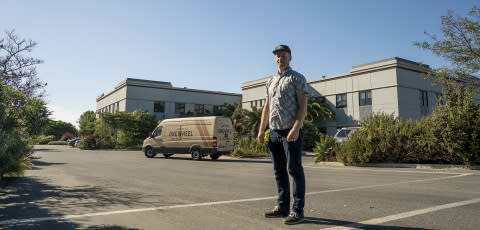 Future Motion, Maker of Onewheel®, Moves into New Headquarters in