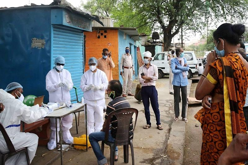 No Immediate Plans for Total Lockdown in Bhopal, Clarify Authorities as Covid-19 Cases Rise
