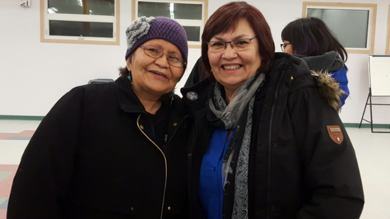 'Come talk to me': Doris Bill re-elected chief of Kwanlin Dün First Nation