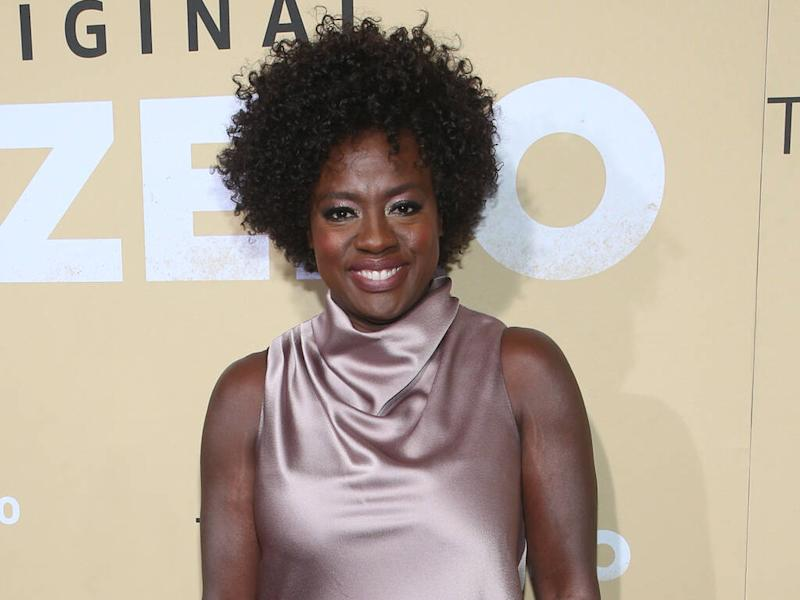 Viola Davis feels more 'girlish' in her fifties