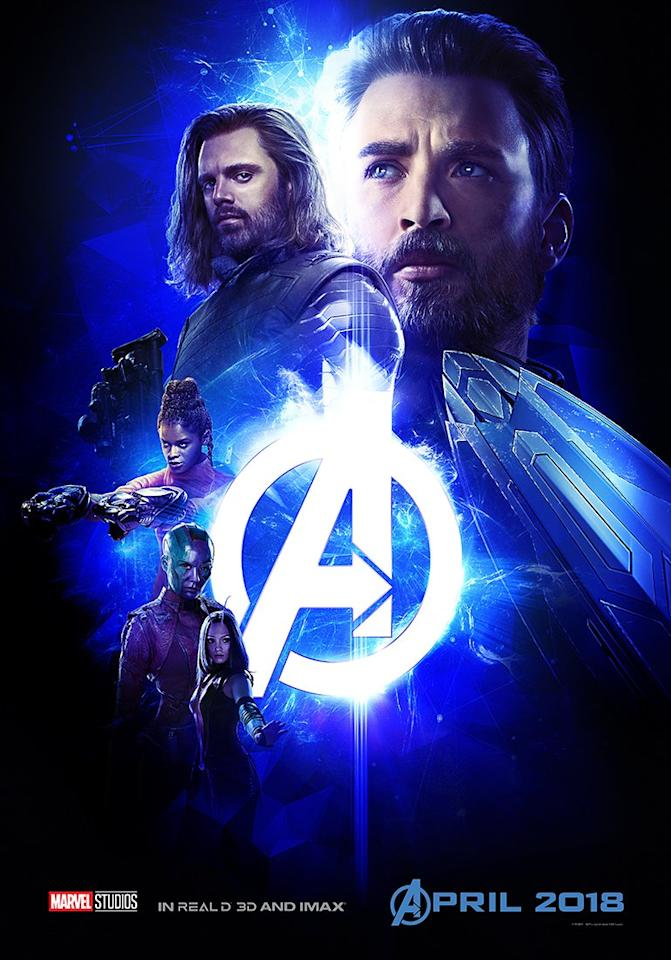 <p>The blue Space Stone first turned up as the Tesseract in Captain America: The First Avenger, before Loki used it to open up the worm hole in Avengers. It was locked up for safekeeping in Odin's vault, but Loki took it from Asgard before the end of Thor: Ragnarok. (Disney) </p>
