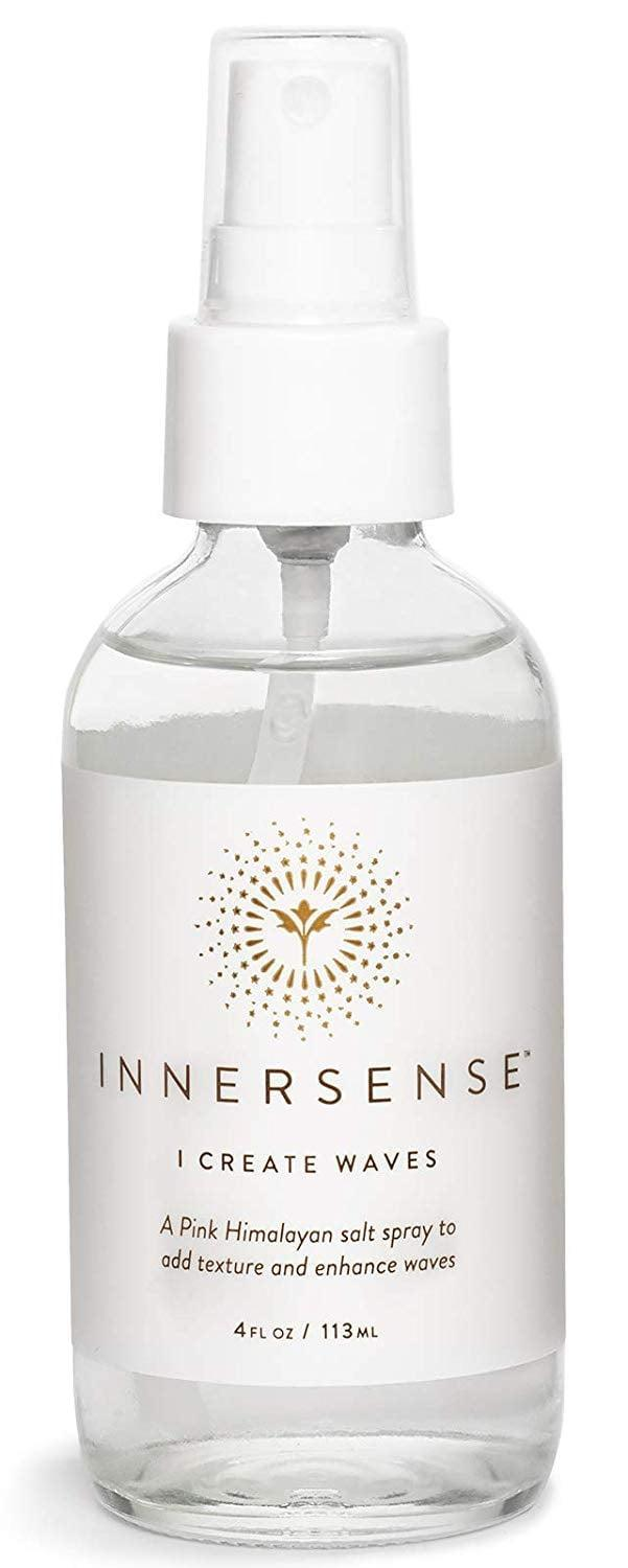 <p>I have always loved the beachy look of tousled waves, but I found it hard to achieve. My hair often ends up falling flat or looking disheveled. This <span>Innersense I Create Waves Pink Himalayan Salt Spray</span> ($30) adds texture and enhances waves. A dose of aloe vera adds moisture to dry ends. </p> <p>I like the formula because it adds fullness and body to my hair without weighing it down. Plus, it smells amazing. It's my new favorite product for an effortless look.</p>