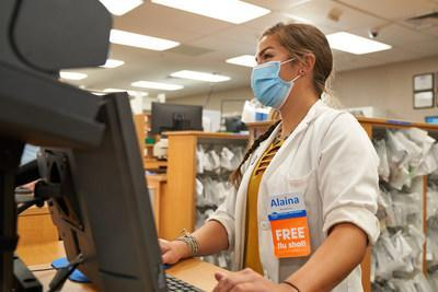 Kroger Health to offer accessibility to COVID-19 vaccine nationwide to employees and customers through partnerships with the federal government and state health departments.