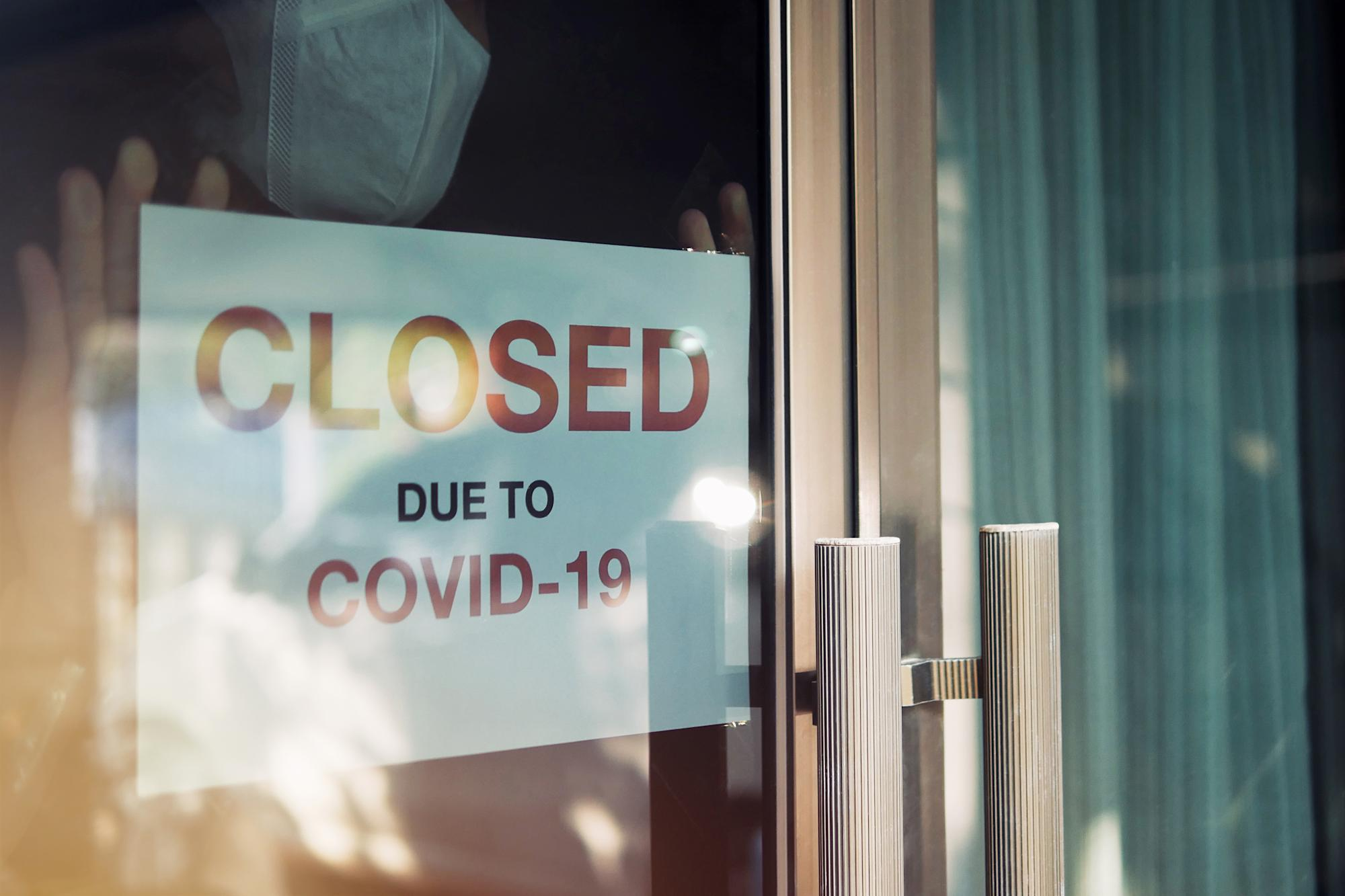 Nearly 300 bank branches to be permanently closed