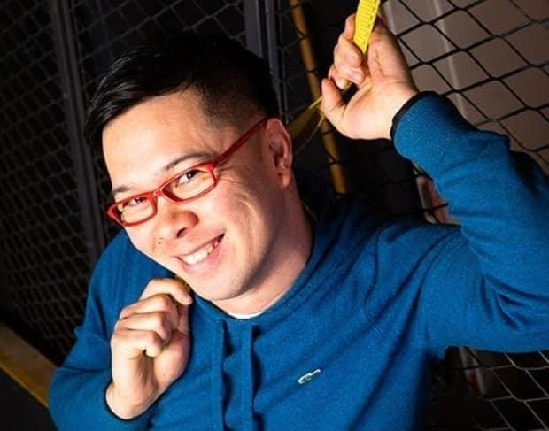 Canadian comedian Vong Show says he cried when he watched the trailer for Shang-Chi and the Legend of the Ten Rings after years of not seeing himself represented in the comic characters he enjoyed.