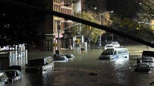 How Much Hurricane Sandy Is Costing Hollywood