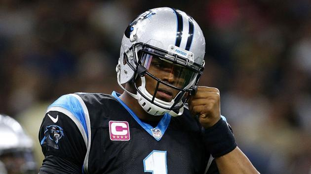 Panthers' Cam Newton to undergo shoulder surgery