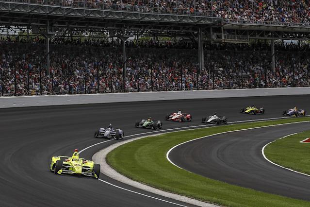 2020 Indy 500 postponed to August 23