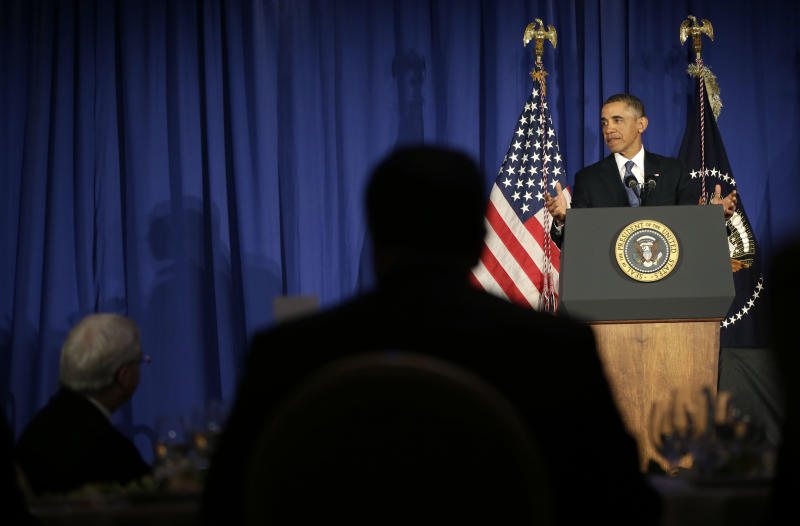 Obama nears deadline on gay marriage decision
