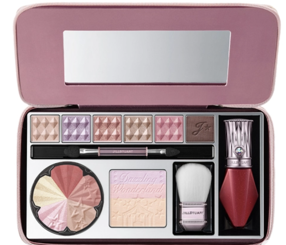 Jill Stuart set. (PHOTO: Sephora)