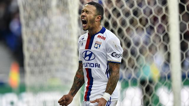 Lyon were beaten in this fixture last season, with the winger having a shocker, but the Dutchman will not play it safe this time around
