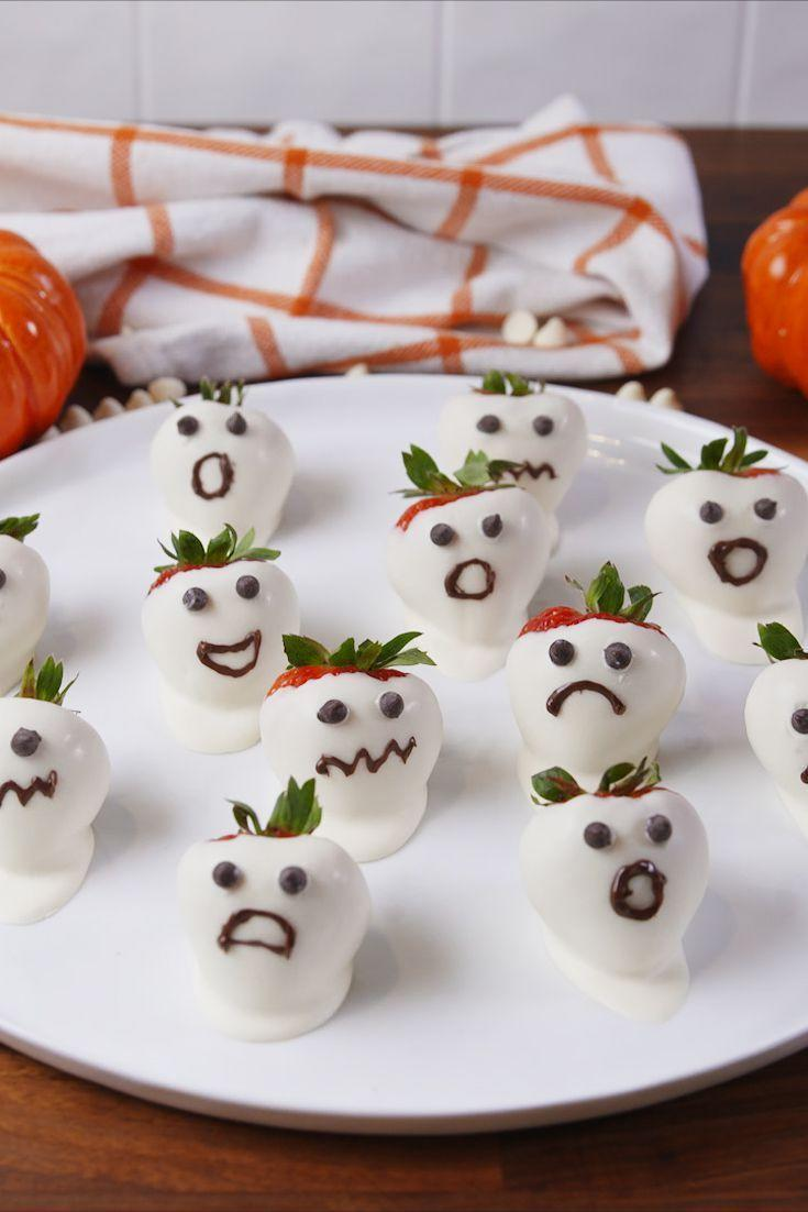 """<p>A seasonal take on a classic.</p><p>Get the recipe from <a href=""""https://www.delish.com/cooking/recipe-ideas/recipes/a55595/strawberry-ghosts-recipe/"""" rel=""""nofollow noopener"""" target=""""_blank"""" data-ylk=""""slk:Delish"""" class=""""link rapid-noclick-resp"""">Delish</a>.</p>"""