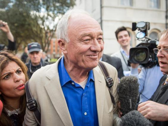Ken Livingstone was accused of anti-Semitism after claiming Adolf Hitler had supported Zionism