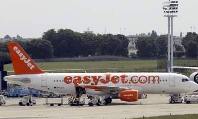 EasyJet Halts 128 Flights Over French Strike