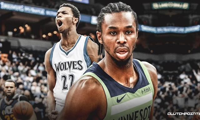 The 3 Main Improvements Andrew Wiggins Must Make To Become A Star