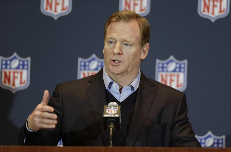 NFL plans to look at bigger playoffs, longer PATs