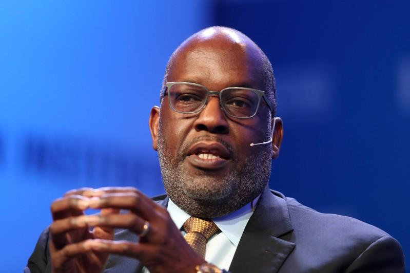 Kaiser Permanente CEO Bernard Tyson dies unexpectedly at 60