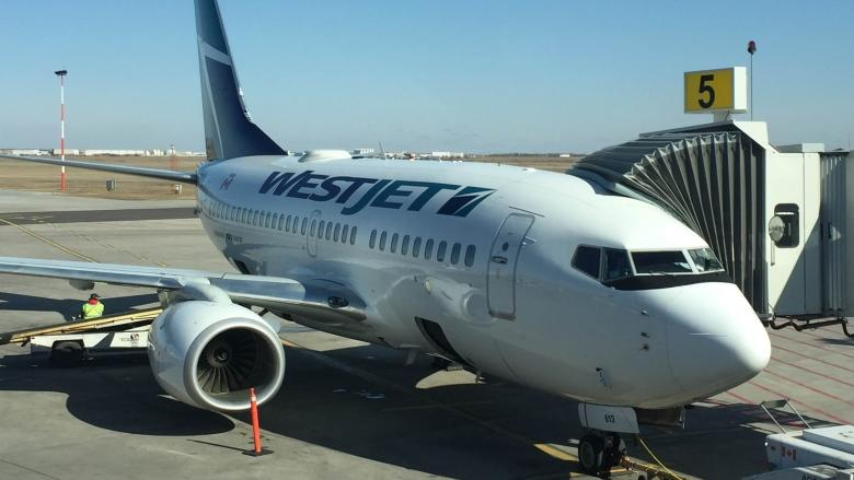 'I will meet her one day': Calgary man touched by WestJet employee's help to visit dying sister