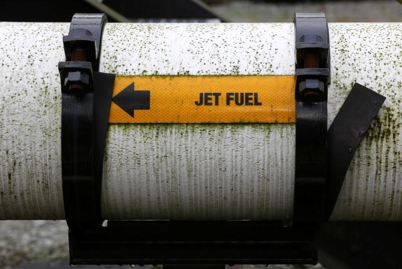 Steep capacity cut leaves airlines with overhedged jet fuel headache