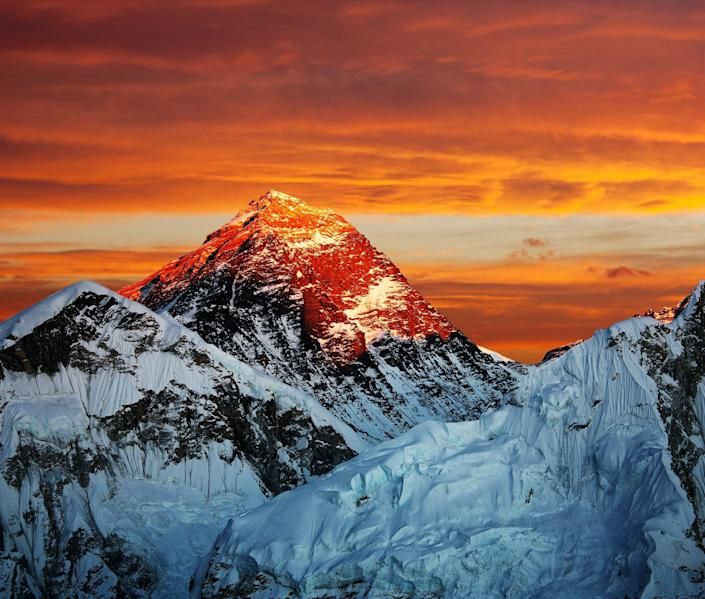 The world's highest mountain range contains the planet's largest non-polar ice mass, with over 46,000 glaciers.   The mammoth glaciers cross eight countries and are the source of drinking water, irrigation and hydroelectric power for roughly 1.5 billion people. And just like in Antarctica, the ice is melting.