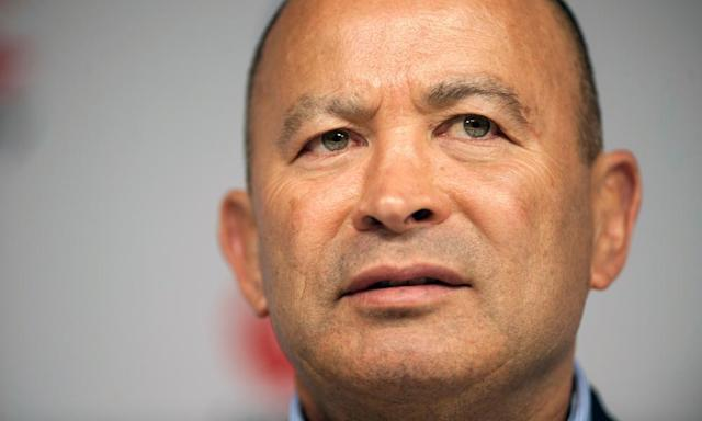 "<span class=""element-image__caption"">Eddie Jones has said England will aim to win three Six Nations tournaments in a row for the first time.</span> <span class=""element-image__credit"">Photograph: Lauren Hurley/PA</span>"