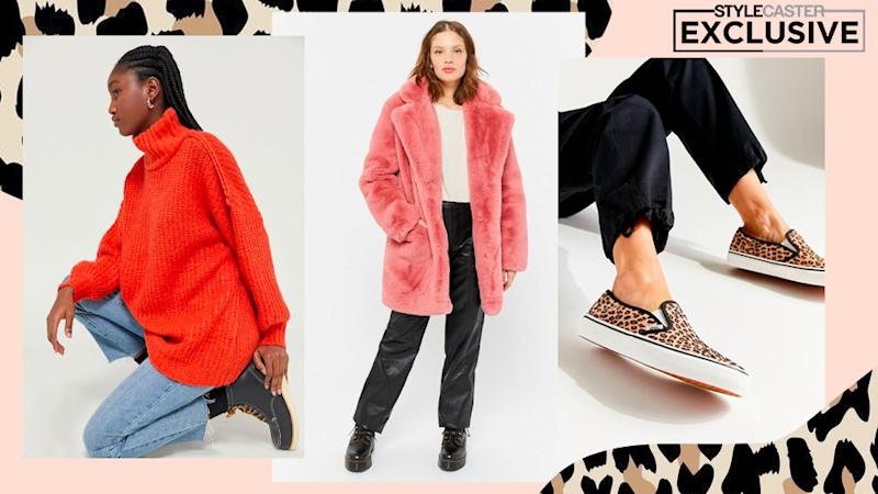 Urban Outfitters' Cyber Monday Sale Is On—Prepare To Add The Entire Store To Cart