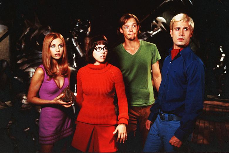 'Scooby-Doo' Producer Confirms Velma Is a Lesbian