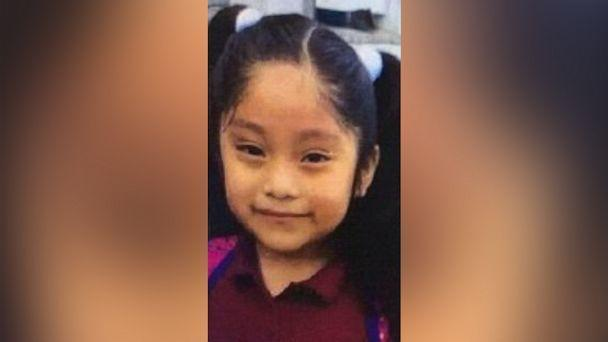 PHOTO: An Amber Alert has been issued for Dulce Maria Alavez, 5, in Bridgeton, N.J. (New Jersey State Police)