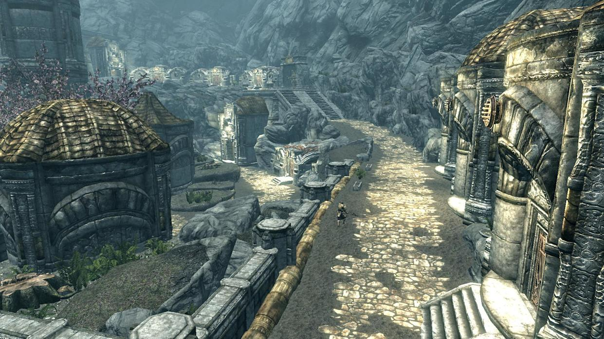 10 awesome 'Skyrim: Special Edition' mods you can download