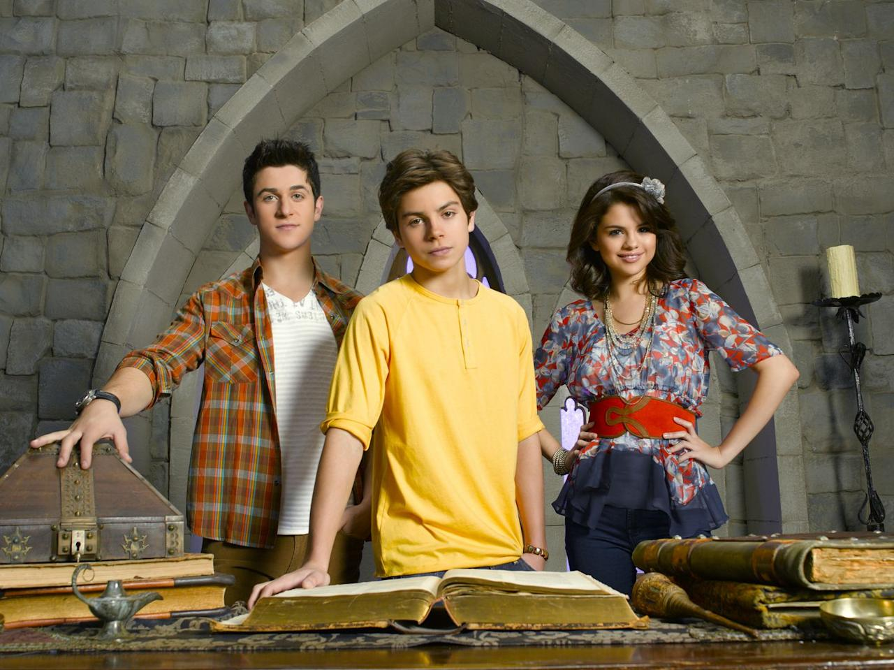"""<p>When <em>Seventeen</em> <a href=""""https://www.seventeen.com/celebrity/movies-tv/a12780058/wizards-of-waverly-place-tenth-anniversary-todd-j-greenwald-interview/"""" target=""""_blank"""">spoke to series creator Todd J. Greenwald in 2017</a> for the show's 10th anniversary, we learned two characters from the unaired pilot were ultimately scrapped from the series before airing.</p><p>Justin Russo (David Henrie) had a best friend, played by <em>Sonny with a Chance</em> star Brandon Mychal Smith. There was also a character named Rachel - named after Todd's wife - who was played by <em>Jonas</em> star Chelsea Kane (aka Chelsea Staub).</p><p>While Brandon would not appear on the show in another capacity, Chelsea went on to play Kari Langsdorf on the <a href=""""https://www.imdb.com/title/tt1081895/"""" target=""""_blank"""">baseball episode</a>.</p><p><a href=""""https://www.seventeen.com/celebrity/movies-tv/a12780058/wizards-of-waverly-place-tenth-anniversary-todd-j-greenwald-interview/"""" target=""""_blank""""><strong>MORE:</strong> Everything You Wanted to Know About <em>Wizards of Waverly Place</em></a><em></em></p>"""