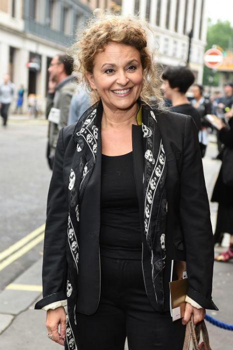 loose-women-nadia-sawalha-big-news