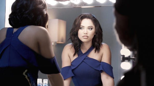 """Ayesha Curry, bestselling cookbook author, star of the Food Network's """"Ayesha's Home Kitchen"""" and one-half of our favorite power couple, is your newest CoverGirl."""