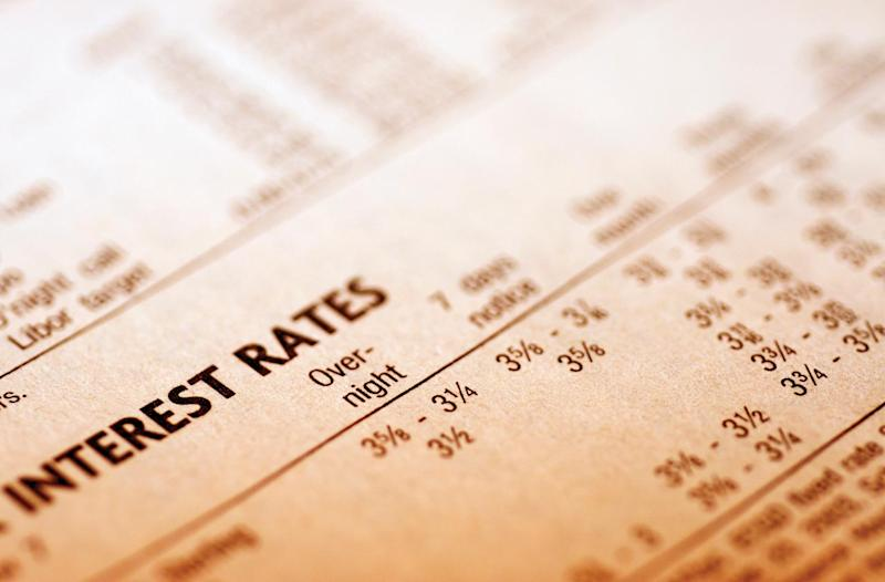 Interest Rate Reversal Pinches Retirement Savers