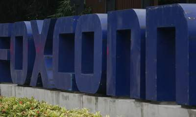 Foxconn Denies Hire Freeze Has Apple Link