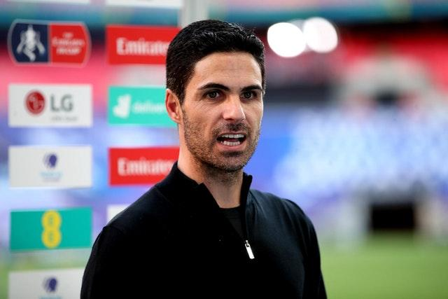 Wenger believes Arteta can help Arsenal compete for the Premier League again
