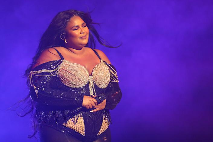 Michaels is accused of body-shaming Lizzo. (Photo: Don Arnold/Getty Images)