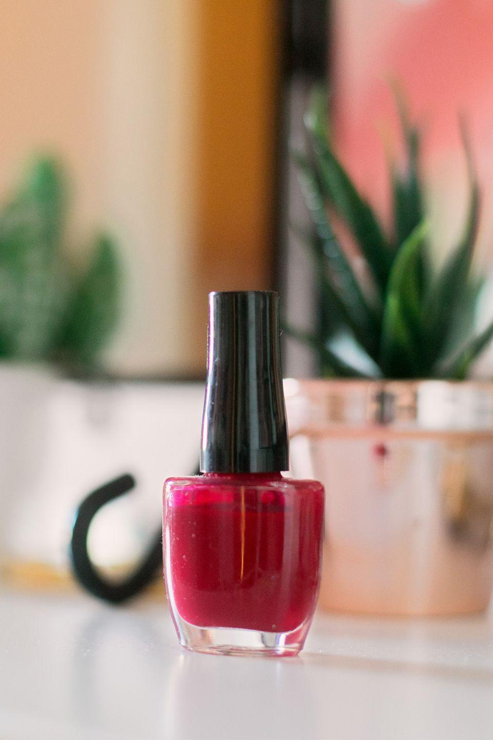 "<p>One of each color will suffice. You'll likely never, use all of it, and it's almost impossible to tell the difference between ""ballet pink"" and ""whisper pink"" anyway.</p>"