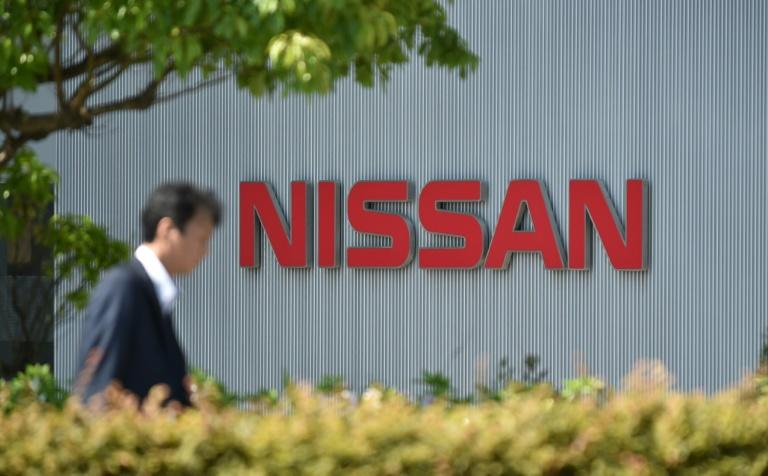 Nissan has been hit by a scandal over inspections