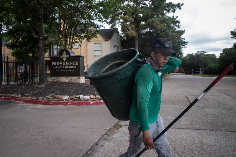 U.S. eviction bans are ending. That could worsen the spread of coronavirus