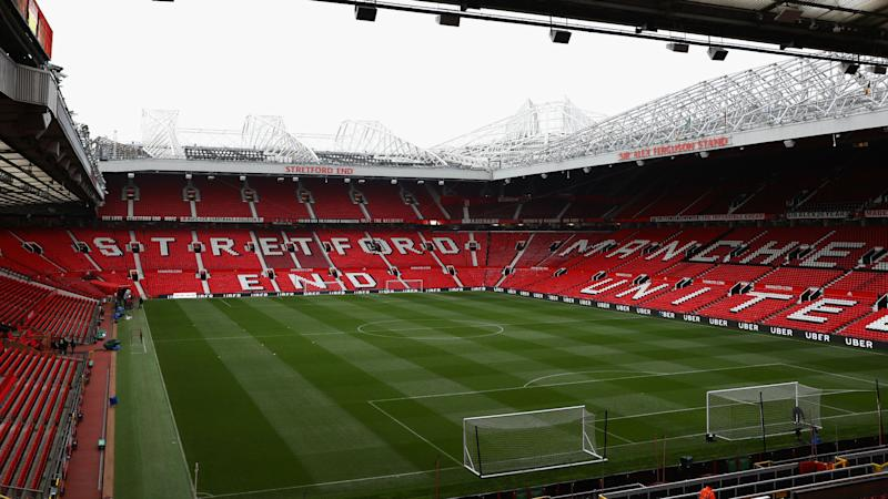 Manchester United apply for professional women's team