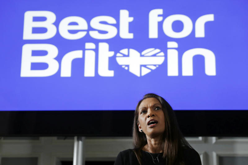 Anti-Brexit entrepreneur launches tactical voting campaign