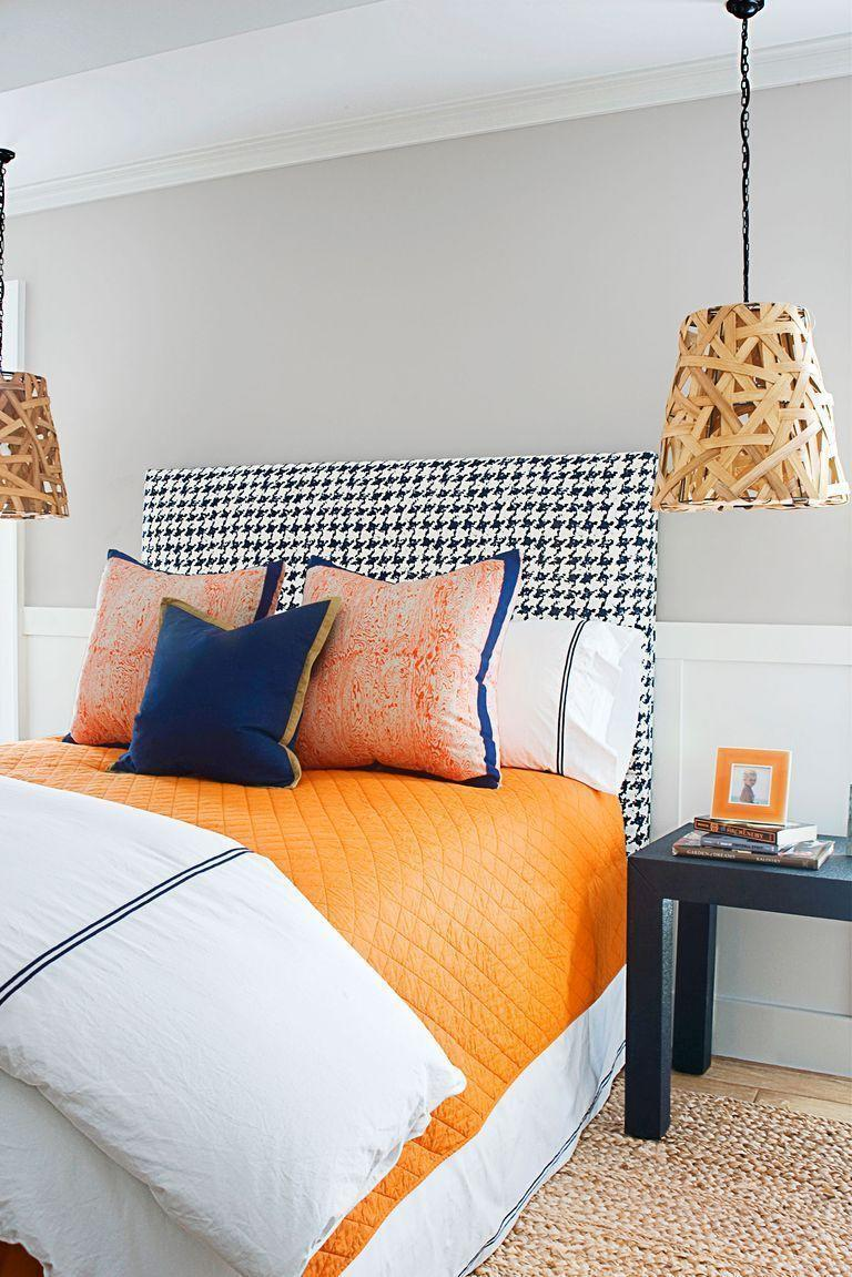 <p>Why settle for one paint color when you can have two, right? Two-tone walls are a no-fail way to boost your room's visual appeal.</p>