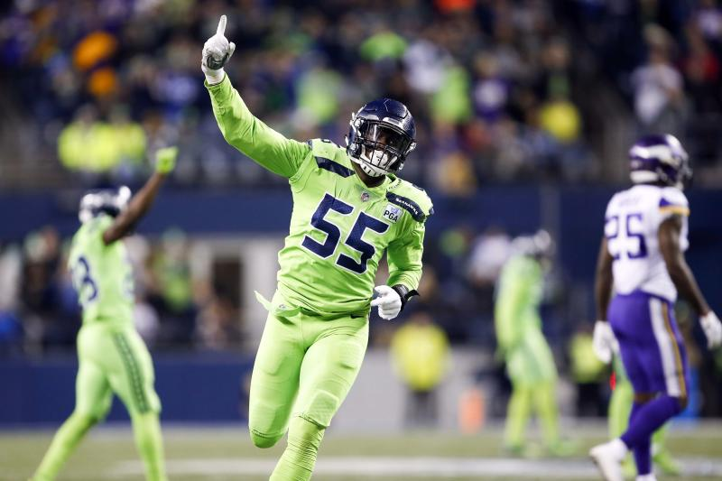 bc210927 Seattle Seahawks could make a move to trade Frank Clark before NFL Draft