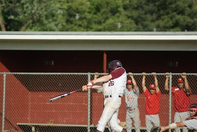 The entire Red Bank baseball team was ejected after a brawl against Rumson-Fair Haven — BeRecruited