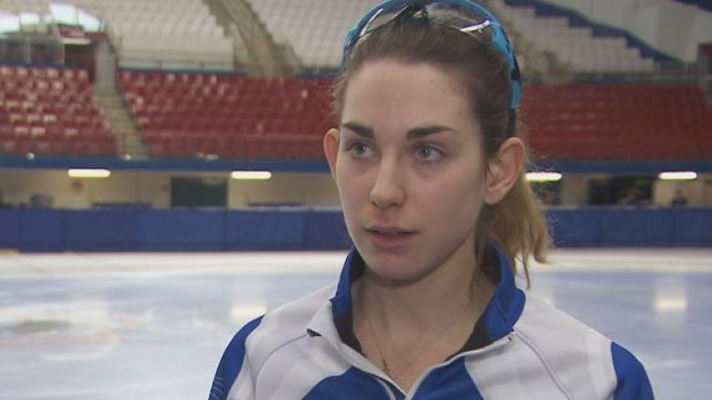 Why are Quebec's short-track speed skaters so good?