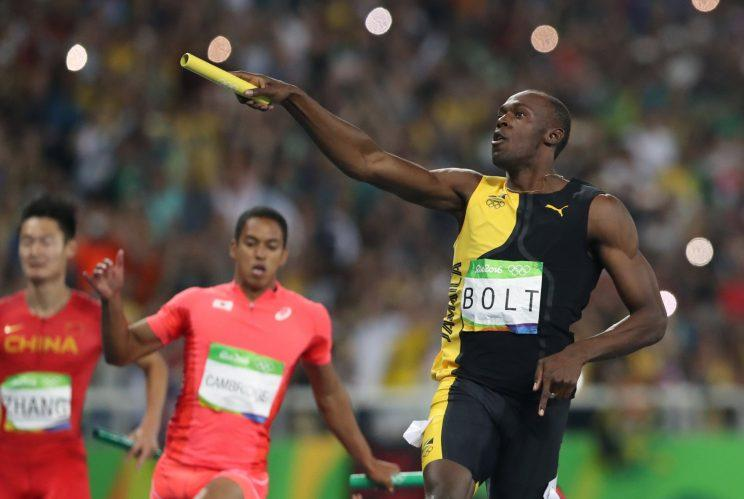 Usain Bolt leaves one of the greatest Olympic legacies. (AP)