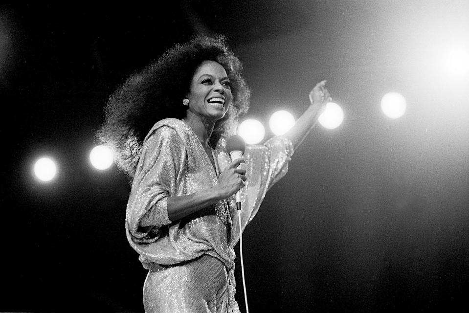 "<p>She was one of the most important musical talents to come out of Detroit—no small feat, considering the many artists and influences that the Michigan city has had on America's music history. Motown, soul, pop, and disco were all areas that Diana Ross excelled, and over her lifetime and her time with the Supremes, she recorded 54 albums and sold more than 100 million records. Only the Beatles have more hit singles than Ross. </p><p>Ross was born in 1944 in Detroit, one of six children, and grew up in the Belmont neighborhood. While in high school, Ross began singing with a neighborhood group called the Primettes (paired with a male group called the Primes, who later became the Temptations) consisting of Florence Ballard, Barbara Martin, and Mary Wilson. They were renamed the Supremes after signing a record deal with Motow (run by Berry Gordy, later Ross's first husband) in 1960, and the group went on to record many hits like ""Stop! In the Name of Love<em>,"" ""</em>Can't Hurry Love<em>,""</em> and ""Someday We'll Be Together."" In 1967, the group was renamed to Diana Ross and the Supremes, before Ross took her singing career solo. </p><p>Hit songs like ""Ain't No Mountain High Enough,"" ""Love Hangover,"" and ""Endless Love"" (a duet she recorded with Lionel Richie) defined Ross's solo work, and she also began to act in films like <em>Lady Sings the Blues,</em> in which she played iconic crooner Billie Holiday. Ross received a Lifetime Achievement award from the Grammys in 2012 and the Presidential Medal of Freedom in 2016. The songstress was known for her elaborate, over-the-top style, whether owning the stage or walking the red carpet. Through each decade and its fashions, Ross reigned supreme, from the more prim and proper dresses of the 1950s and the free-spirited separates of the '60s to the disco sequins and feathers of the '70s.</p>"